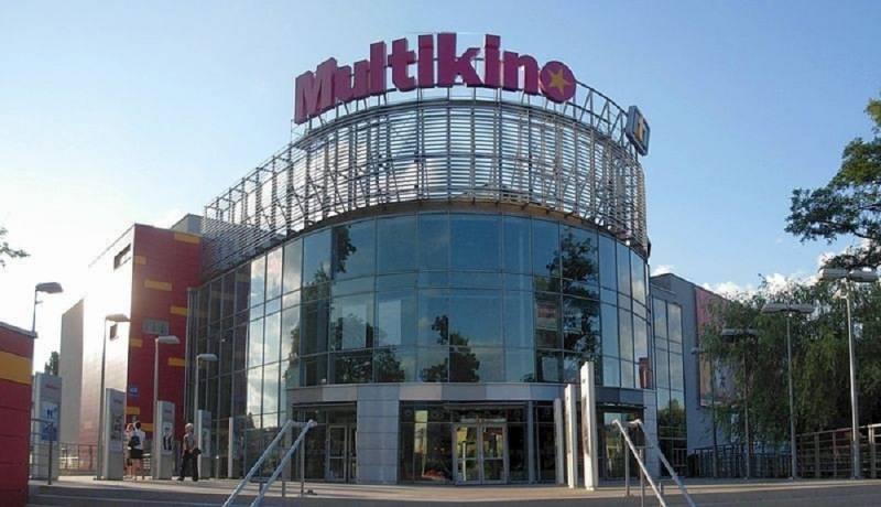 The National Theatre Live - Szaleństwa. Rewia