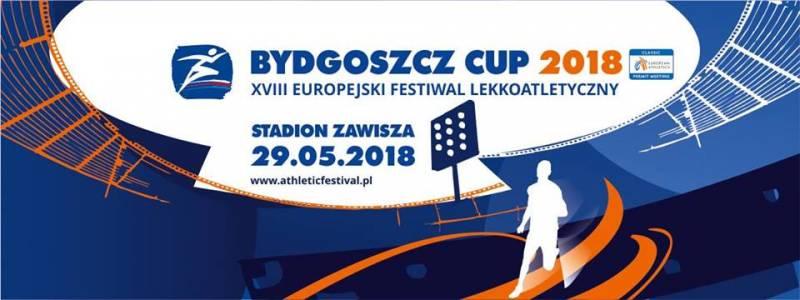Bydgoszcz Cup - Europejski Festiwal Lekkoatletyczny