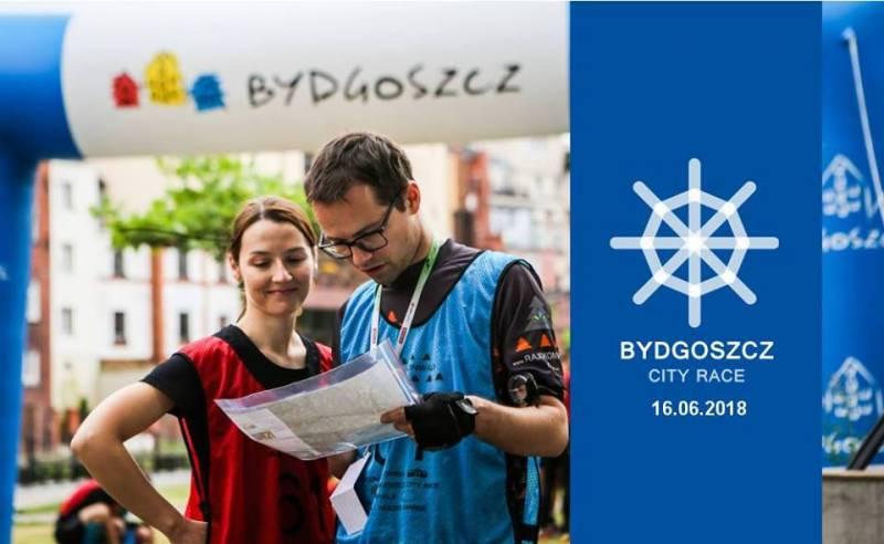 Bydgoszcz City Race 2018