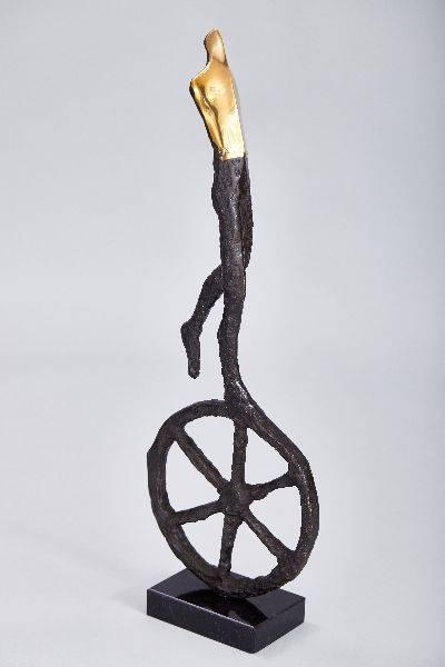 Aukcja Rzeźby XXI wieku