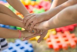 Sprzedawcy bajek - warsztaty dla dzieci