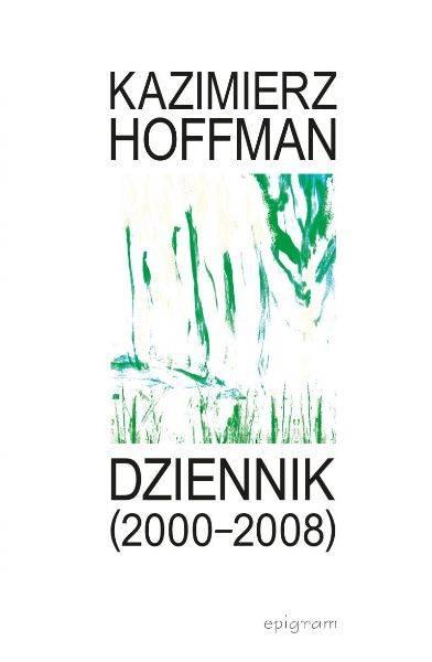 Urodziny Hoffmana - promocja Dzienników poety