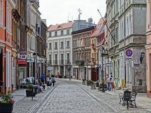 Piękna nasza Bydgoszcz- spotkanie dla seniorów