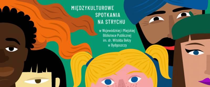 Spotkanie na strychu - Dmitriy Kutz (Ukraina)