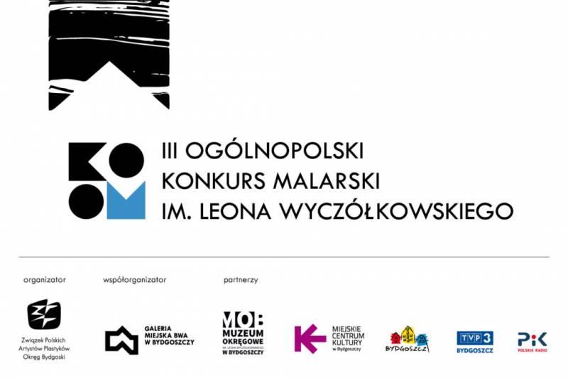 III Ogólnopolski Konkurs Malarski im. Leona Wyczółkowskiego