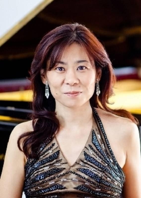 Koncert Chopinowski - Mamiko Ueyama, recital