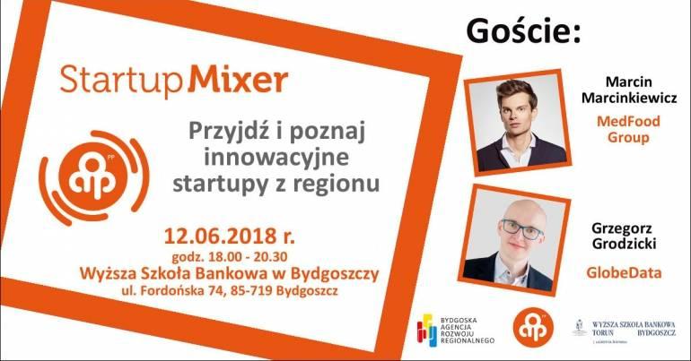 Startup Mixer vol. 23