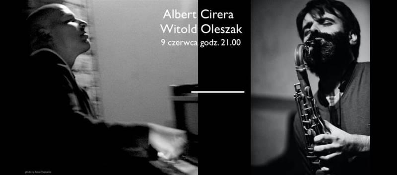 Albert Cirera/Witold Oleszak