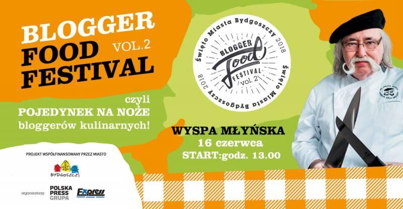 Blogger Food Festival