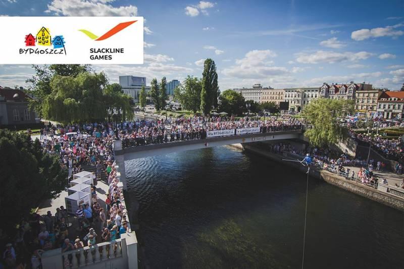V Mistrzostwa Świata w przechodzeniu przez rzekę