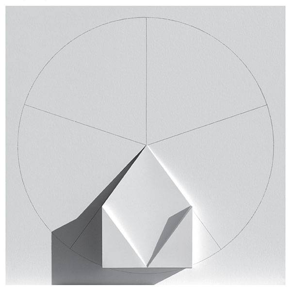 K-dron. Przeoczony kształt - wernisaż wystawy Janusza Kapusty