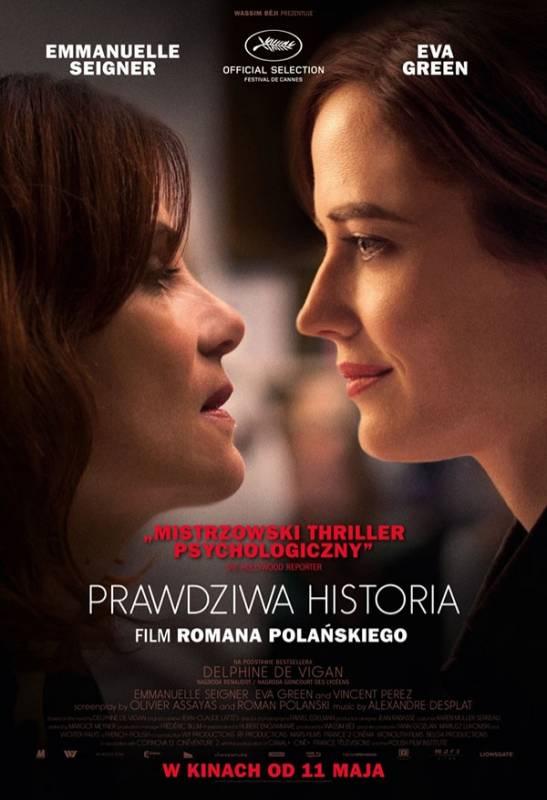Prawdziwa historia, reż. Roman Polański