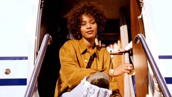 Whitney, reż. Kevin Macdonald