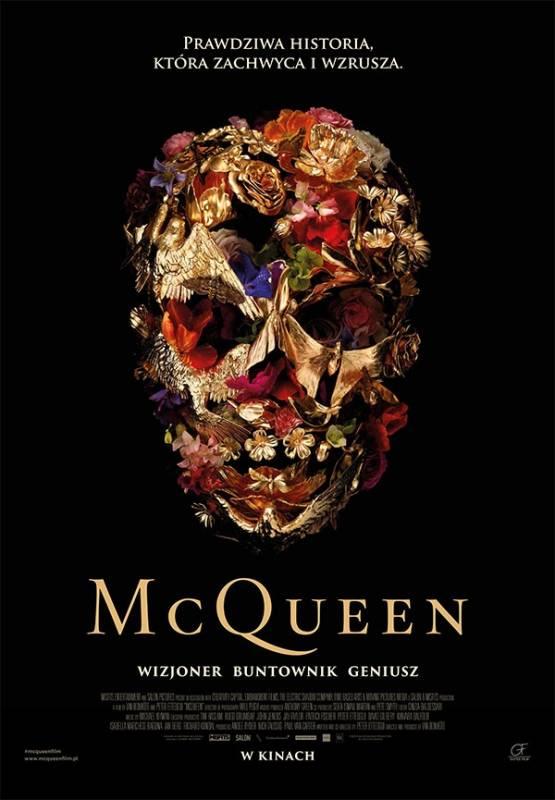 McQueen, reż. Ian Bonhôte, Peter Ettedgui