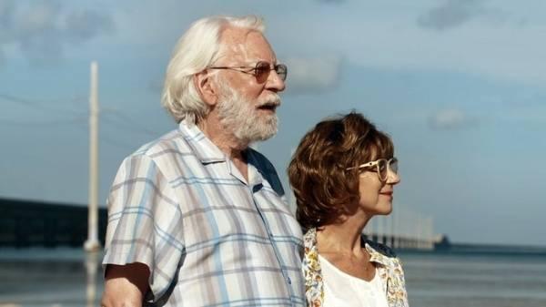 Ella i John, reż. Paolo Virzi