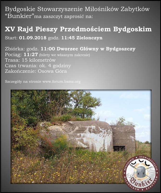 Dworzec PKP Bydgoszcz Główna