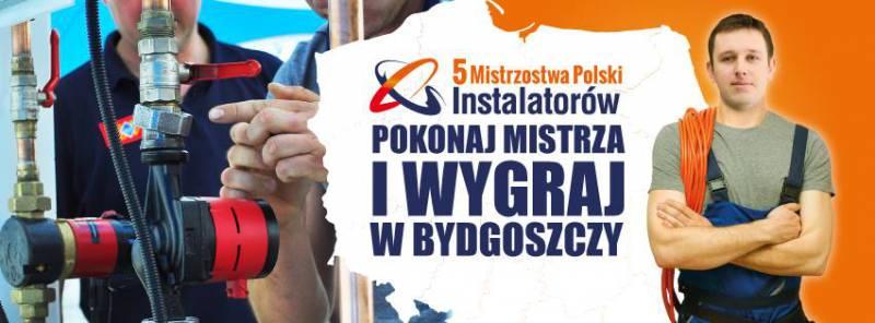 5. Mistrzostwa Polski Instalatorów
