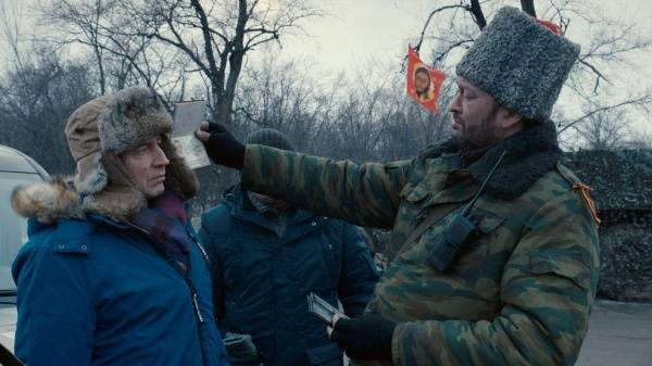 Donbas, reż. Siergiej Łoźnica
