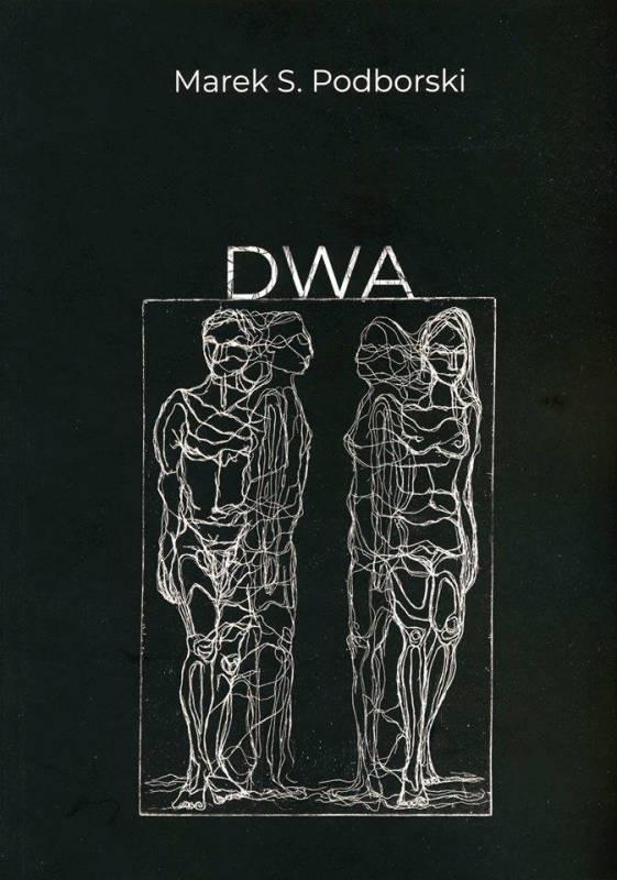 Promocja tomu poetyckiego DWA Marka S. Podborskiego