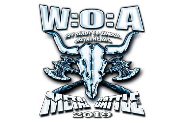 Wacken Metal Battle Polska 2019