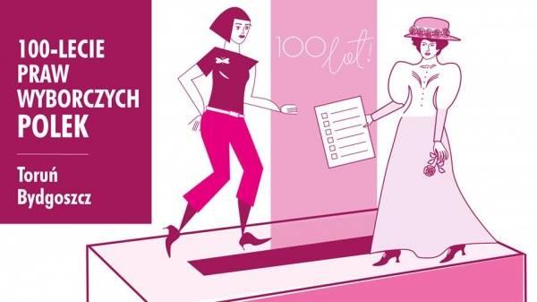 Karty na stół, czyli postulaty Po Stu Laty - 100-lecie praw kobiet