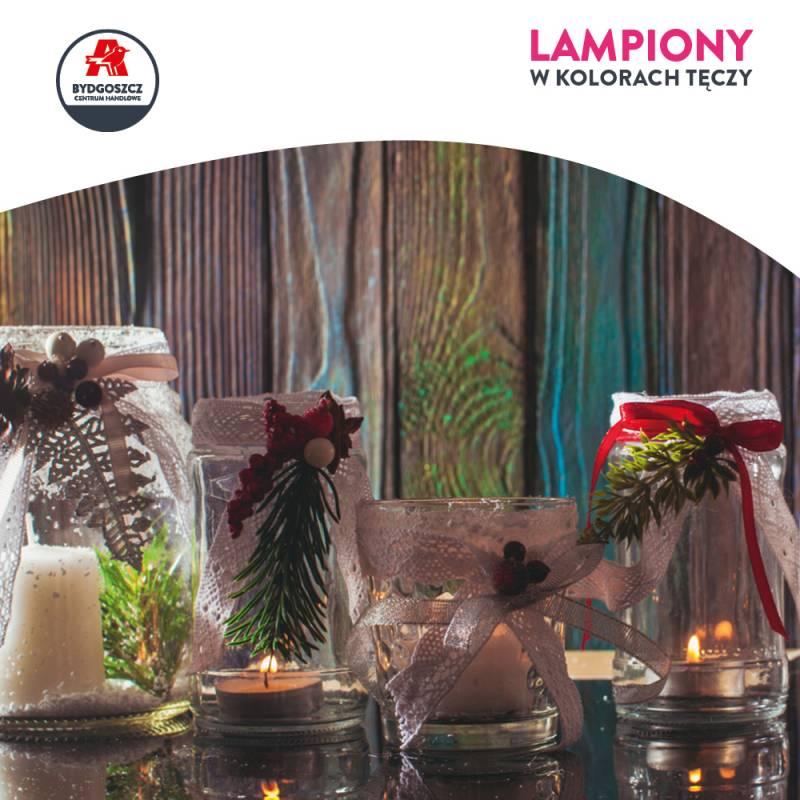 Rozświetl jesień lampionem - warsztaty dla dzieci