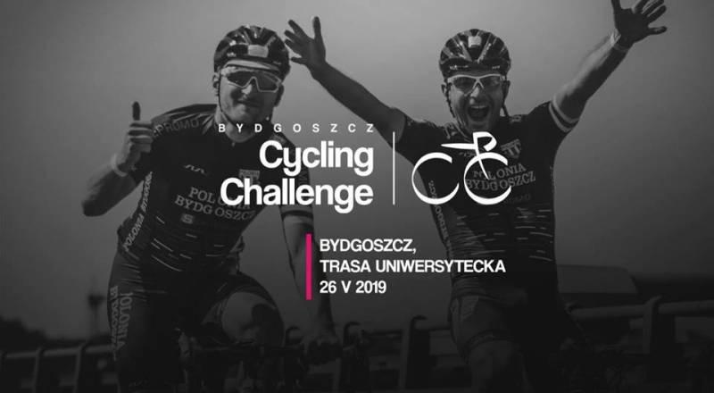 Bydgoszcz Cycling Challenge 2019