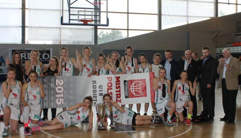 VII Ogólnopolski Turniej Koszykówki Dziewcząt o Puchar Prezydenta Miasta Bydgoszczy