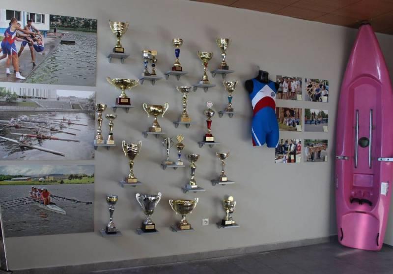 Galeria Sportu Bydgoskiego