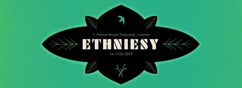 Festiwal Muzyki Tradycyjnej i Ludowej ETHNIESY