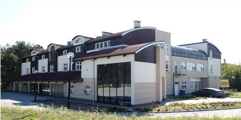Dom Jubileuszowy Wiatrak