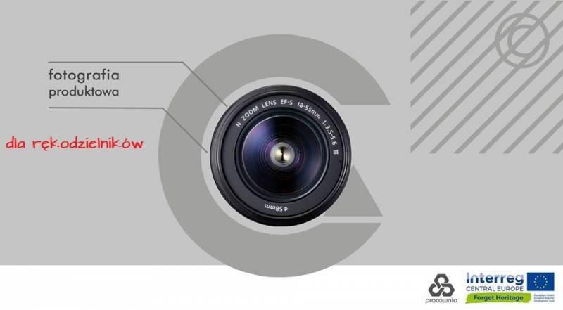 Pracownia fotografii: fotografia produktowa dla rękodzielników