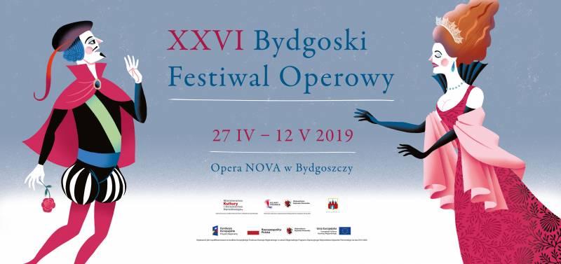 XXVI Bydgoszcz Opera Festival