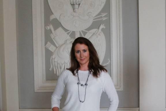 Monika Wiśniewska. Spotkanie autorskie