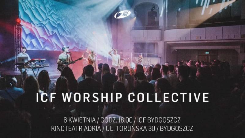 ICF WORSHIP COLLECTIVE