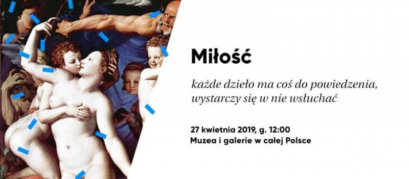Polska edycja międzynarodowej akcji muzealnej Slow Art Day