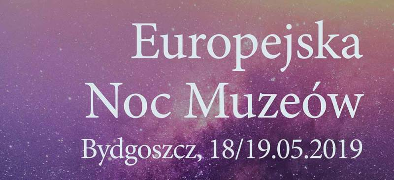 European Night of Museums 2019