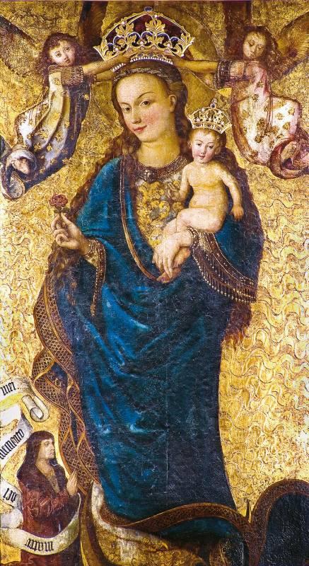 Koncerty Maryjne z Różą