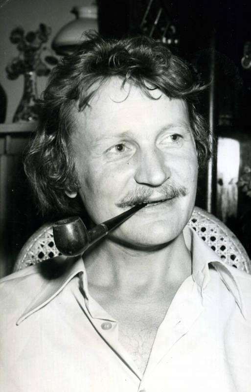 Bruniana - spotkanie poetyckie w 40 rocznicę śmierci Ryszarda Milczewskiego-Bruno
