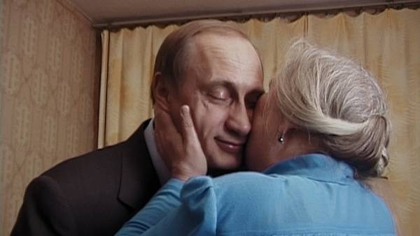 MILLENIUM DOCS AGAINST GRAVITY: Świadkowie Putina