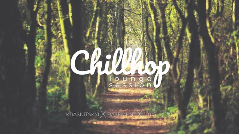 Chillhop Lounge Session