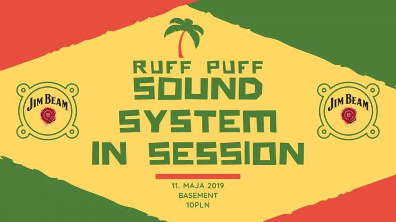 Ruff Puff Sound System in Session