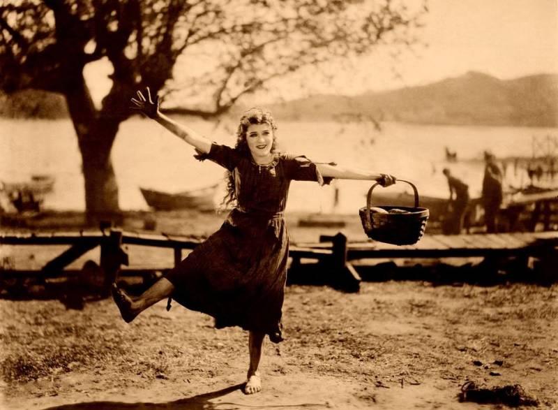 Piknik z tańcem dawnym
