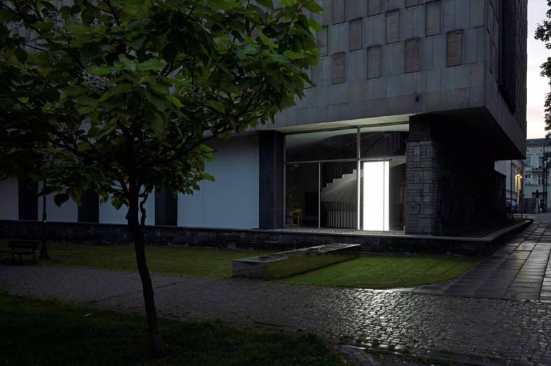 Europejska Noc Muzeów w Galerii Miejskiej bwa 2019