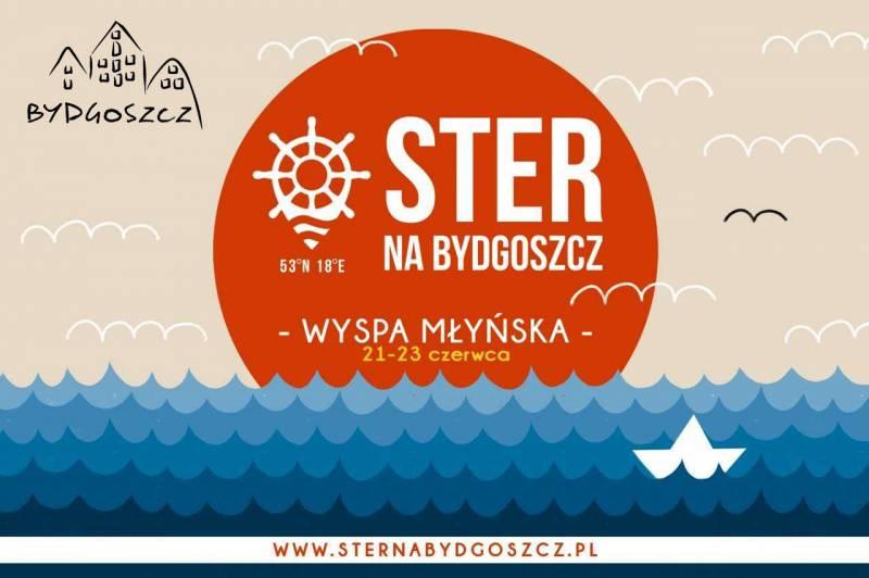 Bydgoski Festiwal Wodny Ster na Bydgoszcz 2019