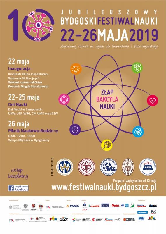 Bydgoszcz Science Festival