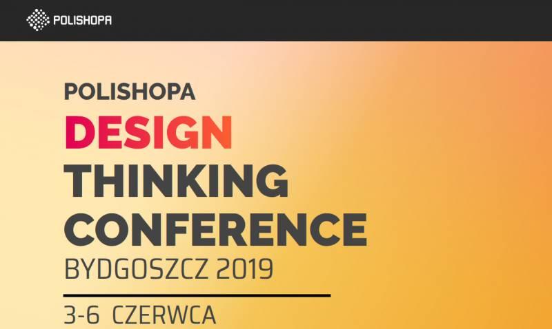 Polishopa 2019 Design Thinking Conference
