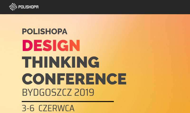 Polishopa 2019 Design Thinking Conference