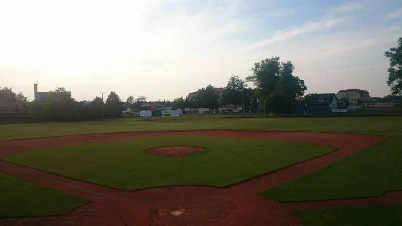 Baseball: Dęby Osielsko – Stal BiS Kutno (Ekstraliga – półfinał #3)