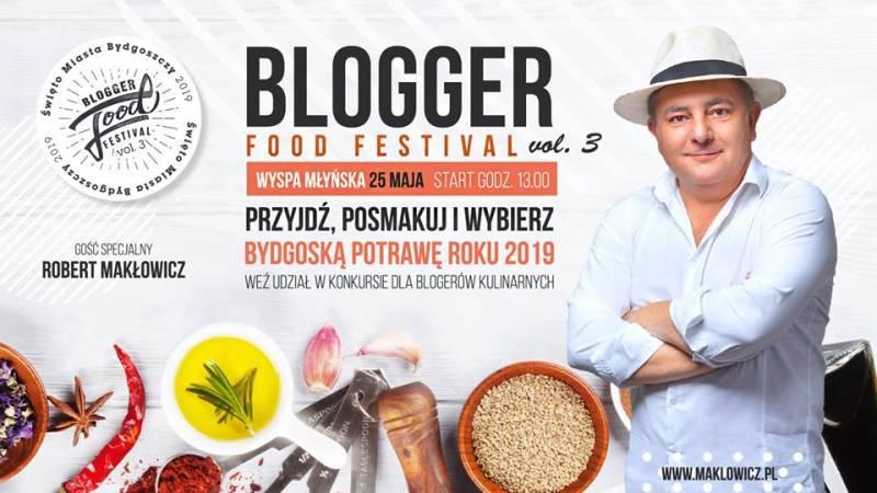 Blogger Food Festival vol. 3